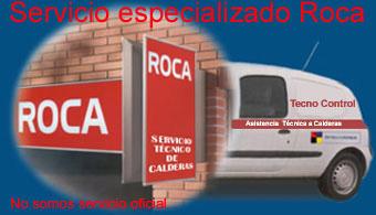 Calderas gasoil for Calderas de gas roca precios